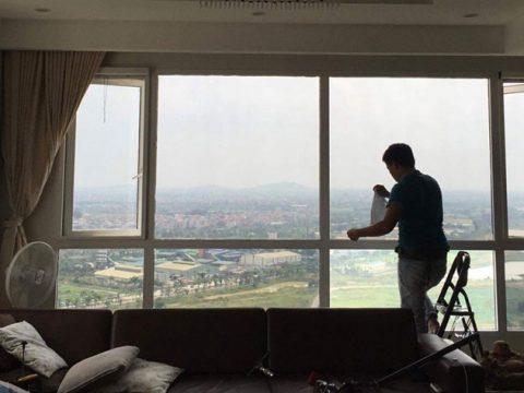 Có nên dùng film cách nhiệt Mỹ chống nắng cho cửa kính hay không?