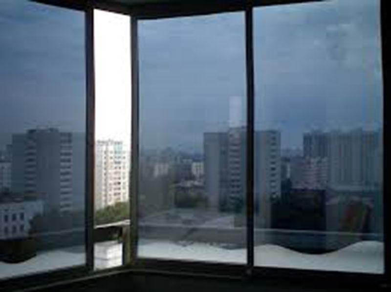 Phim dán kính dùng cho nhà kính